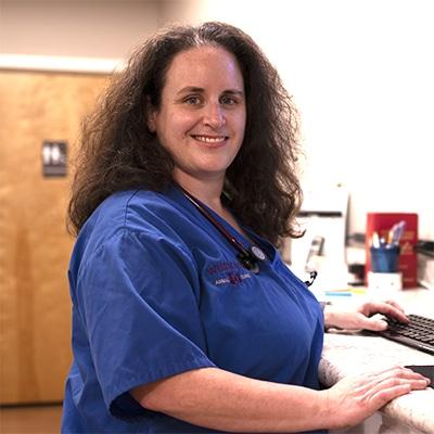 Dr Lisa Matagrano